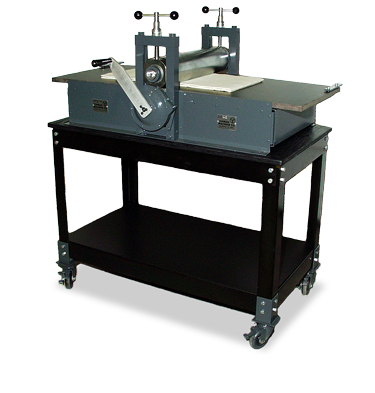 Conrad Machine Co  - Printmaking supplies and Accessories
