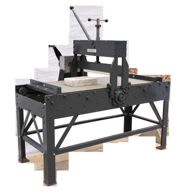 Conrad Machine Co. Lithography Presses